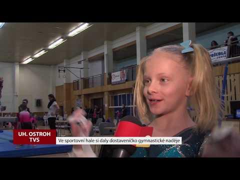TVS: Týden na Slovácku 14. 3. 2019