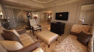 King Hilton Presidential Suite Video Thumbnail Image
