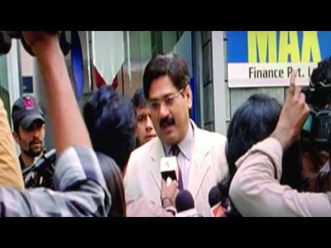 Movie jail by Madhur Bhandarkar as Neils boss