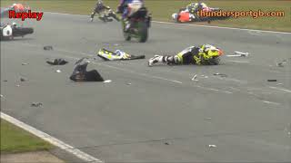 Video ThundersportGB - Donington Park - 24th March 2018 MP3, 3GP, MP4, WEBM, AVI, FLV Juli 2018