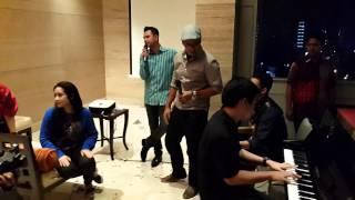 Video Alit Jiwandana - Raffi Ahmad | Risalah Hati (cover) MP3, 3GP, MP4, WEBM, AVI, FLV Juli 2018