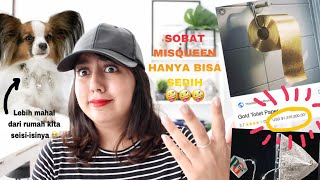 Video Hal2 TERMAHAL yang ga BERGUNA!   not for #SOBATMISQUEEN MP3, 3GP, MP4, WEBM, AVI, FLV Maret 2019