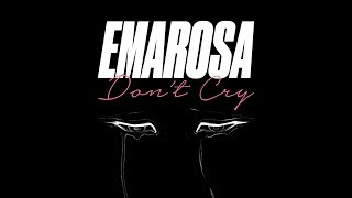 Emarosa - Don't Cry (Official Music Video)