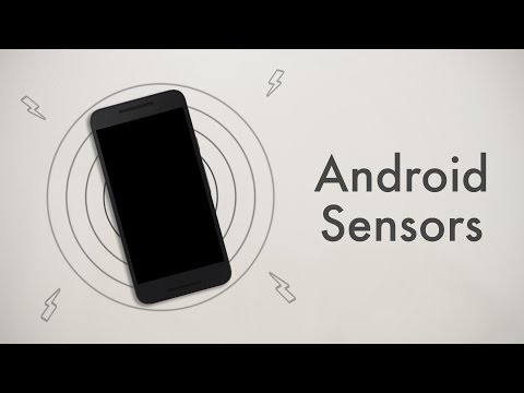 5 Unique Ways to Use Sensors on an Android Device