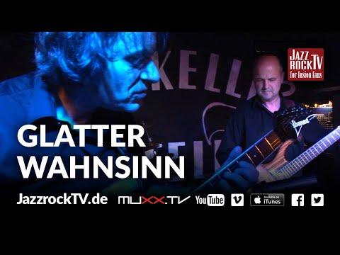 JazzrockTV #39 Glatter Wahnsinn