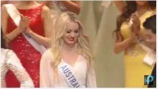 Video TOP 15 ANNOUNCEMENT!! Powerhouse Countries Didn't Make it @Miss International 2017. MP3, 3GP, MP4, WEBM, AVI, FLV September 2018