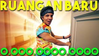 Video RUANGAN BARU DI RUMAH BARU! MANTAP DJIWA!!!! MP3, 3GP, MP4, WEBM, AVI, FLV Januari 2019