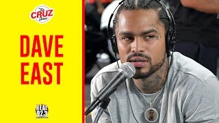Dave East Talks w/ The Cruz Show at The BET Awards 2019