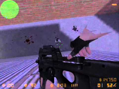 Skins y Sonidos de Armas Para Counter Strike 1.6 No Steam