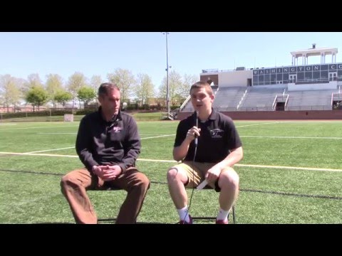 The Elm Sports Network: Men's Lacrosse Update
