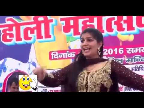 Video New Haryanvi Song 2017 HD    Sapna Amazing Amazing Hot Dance On Stage   YouTube download in MP3, 3GP, MP4, WEBM, AVI, FLV January 2017