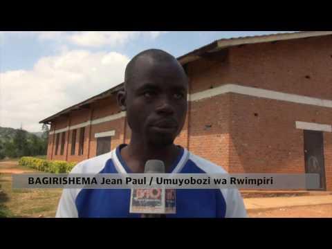 Rwimpiri school  by  Jerome TV10