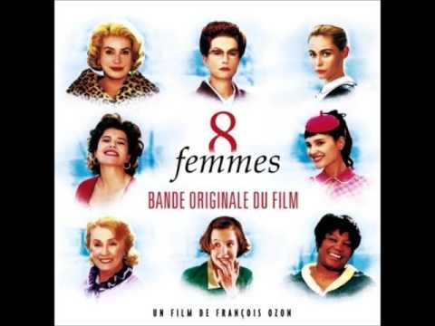 8 femmes - Toi jamais (album version) (видео)