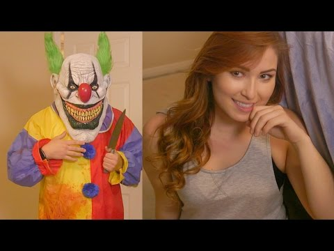 Video CREEPY SCARY CLOWN BREAKS INTO MY HOUSE ! download in MP3, 3GP, MP4, WEBM, AVI, FLV January 2017
