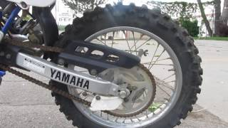 10. 2000-2004 (2003) YAMAHA TTR125L TTR 125 L MOTOR AND PARTS FOR SALE ON EBAY