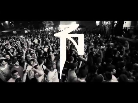 ΖΩΝΤΑΝΟΙ ΝΕΚΡΟΙ (ΖΝ) - ΠΑΣΑ ΝΤΟΥΜΑΝΙΑ - LIVE CLIP (видео)