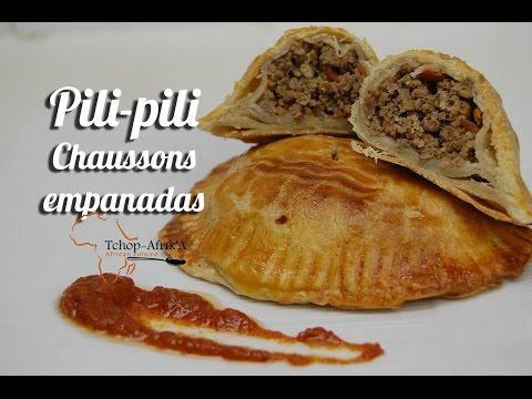recette facile de pili pili à la viande hachée