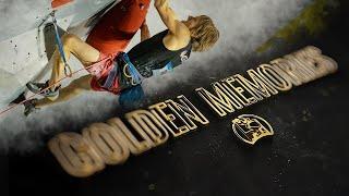 IFSC Golden Memories - Alex Megos by International Federation of Sport Climbing