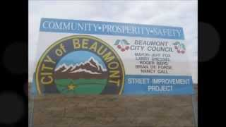 Beaumont (CA) United States  City new picture : Beaumont California... A Great Place to Live!
