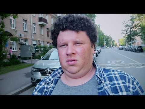 Когда подрабатываешь на дороге (#ЕвгенийКулик) (видео)