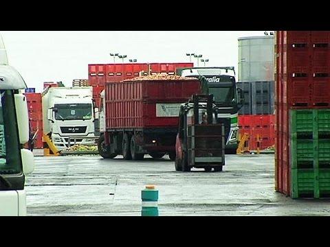 Εξαγωγές: Το «success story» των Ισπανών – economy