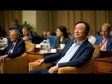 Πλήγμα στην Huawei: Τι λέει ο ιδρυτής της