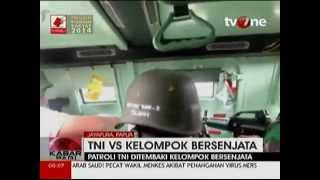 Video SENGIT..! TNI vs OPM baku tembak di Wutung, Jayapura, Selasa, 3 Juni 2014 MP3, 3GP, MP4, WEBM, AVI, FLV Maret 2019