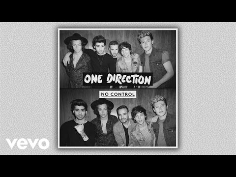 One Direction - No Control (Audio) (видео)