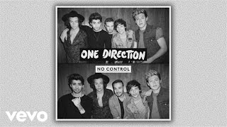One Direction - No Control (Audio)