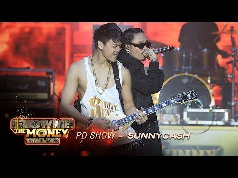 ทะลึ่ง   SUNNYCASH   Show Me The Money Thailand EP.6 - PD Show