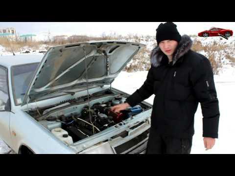 Ваз 2114 двигатель приоры снимок