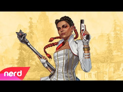 Apex Legends Season 5 Song | Revenge