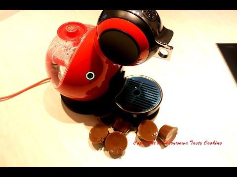 Nachfüllbare Kapseln für Dolce Gusto Kapsel Maschine