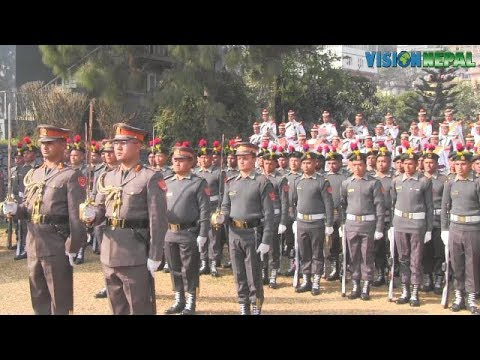 (Nepal Armed Police Force Day | १७ औँ सशस्त्र प्रहरी ... 15 minutes.)