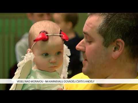 TVS: Veselí nad Moravou 23. 1. 2018