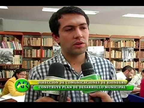 Dirección de Comunicaciones de Rionegro quiere liderar el proceso de información en el municipio