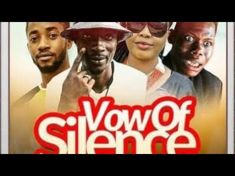 Vow Of Silence (Part1)