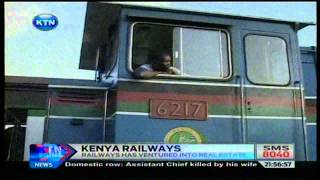 News : Kenya Railways To Venture Into Real Estate