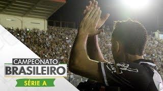 Em um jogo eletrizante, Henrique Dourado marcou duas vezes de pênalti, mas Luis Fabiano, Manga Escobar e Nenê, aos 47 minutos do segundo tempo, decidiram a p...