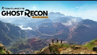 A Quick Rant About Ghost Recon Wildlands