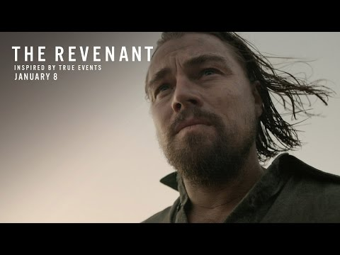 The Revenant (TV Spot 'My Son')