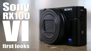 Video Sony RX100 VI review first looks and vlogging MP3, 3GP, MP4, WEBM, AVI, FLV Juli 2018