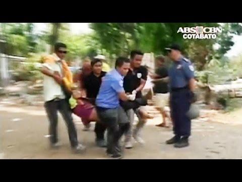 Φιλιππίνες: Αιματηρά επεισόδια αγροτών-αστυνομίας