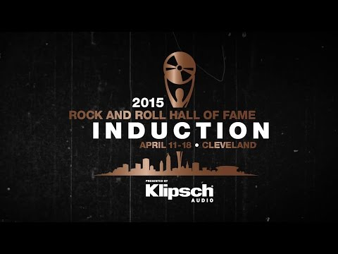 Klipsch & Rock-n-Roll Hall of Fame