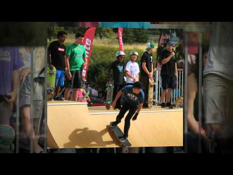 Skatelite Skatepark on Lopez Island - The Retreat