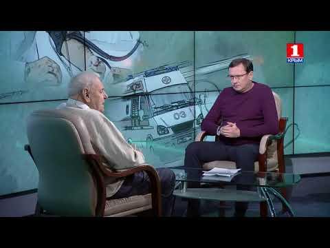 Профессор Неумывакин на телеканале \
