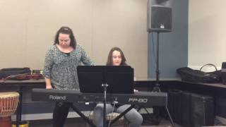 Jun 4, 2017 ... Arianna piano recital 2017 .... All of Me piano and vocals jazz song with 360 nAmbisonic Sound - Duration: 5:55. geoffmobile 143 views. 360°.