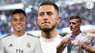 Video Borong Pemain Baru!!! 5 Pemain Baru Real Madrid Berharga Mahal Yang Dibeli Di Musim Panas 2019 MP3, 3GP, MP4, WEBM, AVI, FLV Juni 2019