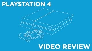 PlayStation 4 Review (PS4) - Polygon