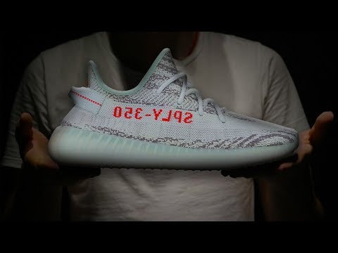 Do's and Dont's for Coping the Yeezy Boost 350 V2 Blue Tint for Retail...Tips for better chances!